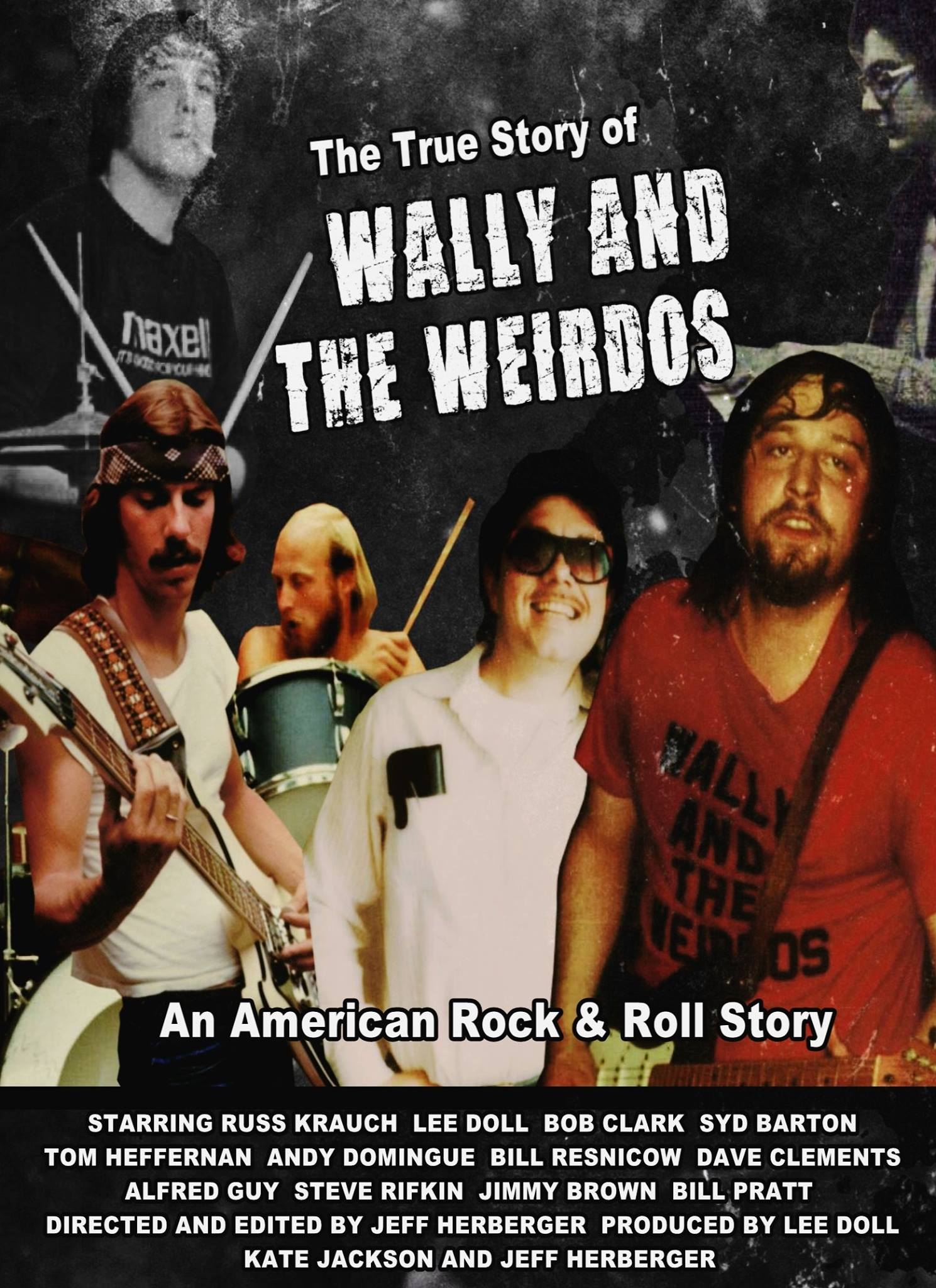 Wally AndThe Weirdos