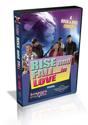 Rise and Fall In Love