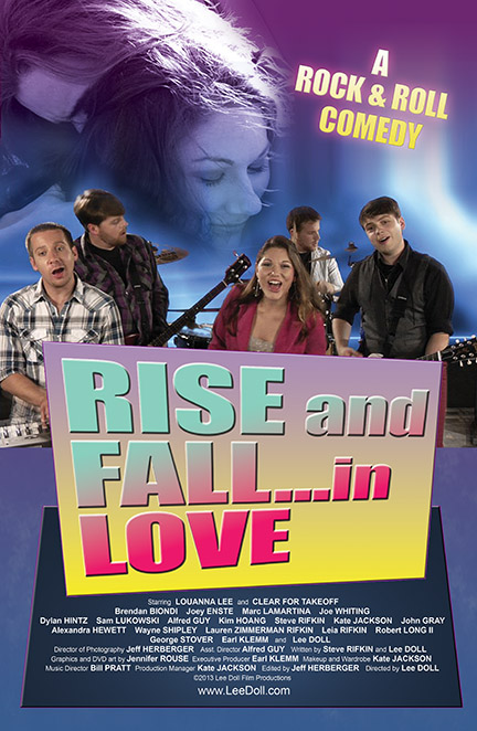 Rise And Fall...In Love Poster